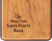 SOUTH PLATTE Middle Fork ...