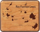 RED FEATHER Lakes River M...