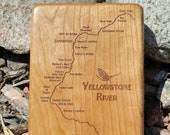 YELLOWSTONE RIVER ACCESS ...