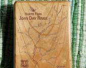 JOHN DAY North Fork River...