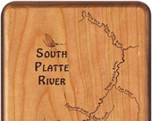 SOUTH PLATTE-DECKERS Rive...