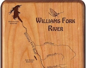 WILLIAMS FORK Upper River...