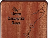 DESCHUTES RIVER, Upper - ...