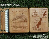 CUSTOM FLY BOX Personaliz...