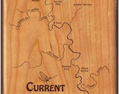 FlyBox-CURRENT RIVER MAP ...