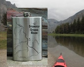 "Custom Flask  ""NEW R..."