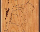 Fly Box-ANIMAS RIVER MAP ...