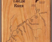 Fly Box - TAYLOR RIVER MA...