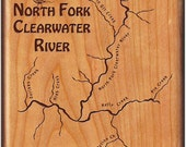 CLEARWATER, North Fork, R...