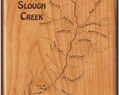Fly Box - SLOUGH CREEK - ...