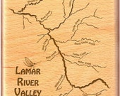 LAMAR RIVER VALLEY - Yell...