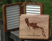 Fly Box - COLUMBIA RIVER ...