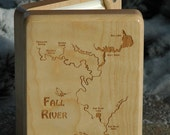 Fly Box - FALL RIVER MAP ...