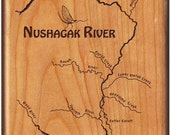 NUSHAGAK RIVER MAP - Fly ...