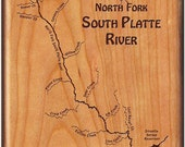 NORTH Fork SOUTH PLATTE F...