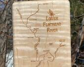 FLATHEAD - LOWER  River M...