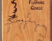 FLAMING GORGE - GREEN Riv...