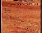 MADISON RIVER - Yellowsto...