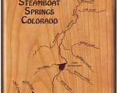 YAMPA RIVER MAP - Steambo...