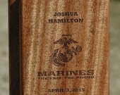 U.S. Marine Gift Box - Ha...