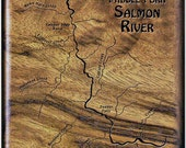 Middle Fork SALMON RIVER ...