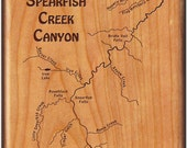 Fly Box-SPEARFISH CREEK C...