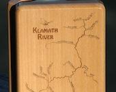 Fly Fishing Box -KLAMATH ...