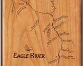 EAGLE RIVER MAP - Fly Fis...
