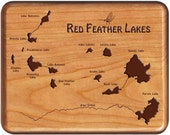 RED FEATHER LAKES - Fly F...