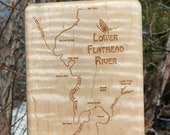 FLATHEAD - LOWER  River M...