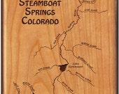 YAMPA RIVER MAP - Steambo...