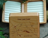 Fly Box- JUNE LAKE LOOP R...
