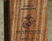 U.S. Marine Gift Box - Ha...