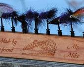 8 Clip Fly Fishing FLY HO...