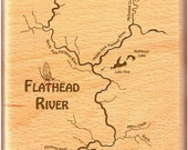 Fly Box - FLATHEAD RIVER ...