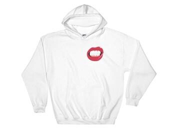 Men's - Fun Hole, Hooded Sweatshirt