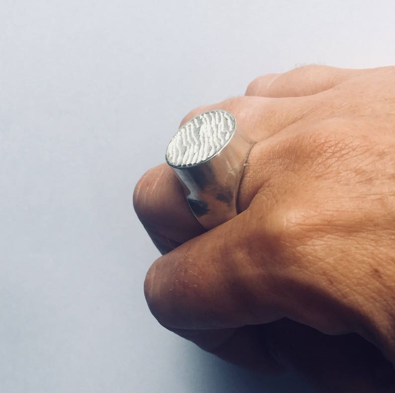 Cuttlefish Ring
