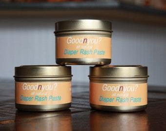 Goodnyou? Diaper Rash Paste