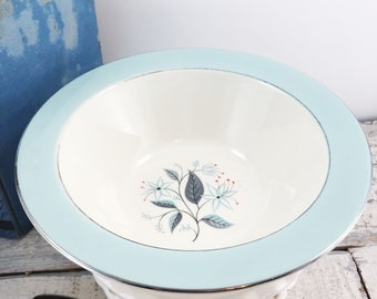 Vintage Harmony House Dianne Serving Bowl
