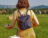 Night Sky Mini Backpack PRE ORDER