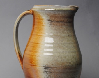 Pitcher Wood Fired H69