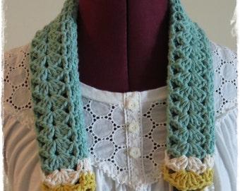 Camera Strap Cover-Crochet-100% Cotton-Photographers Accessory-Slip Cover