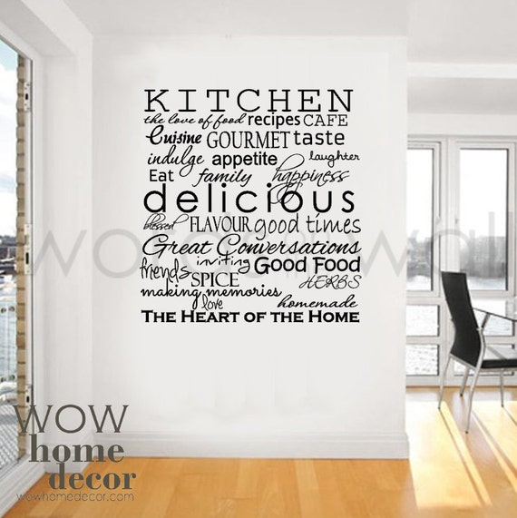 """BE HAPPY WITH WHAT YOU HAVE Home Wall Art Decor Decal Quote Lettering Saying 36/"""""""