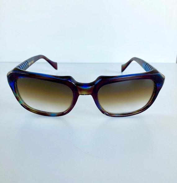 Vintage Italian Sunglasses Vintage Eyeglasses Vint