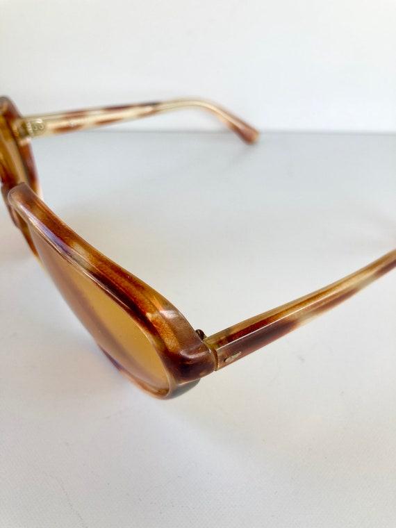 Vintage Sunglasses Vintage Piave Brand Italian Su… - image 5