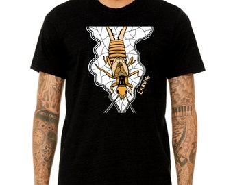Earwig Unisex T-Shirt