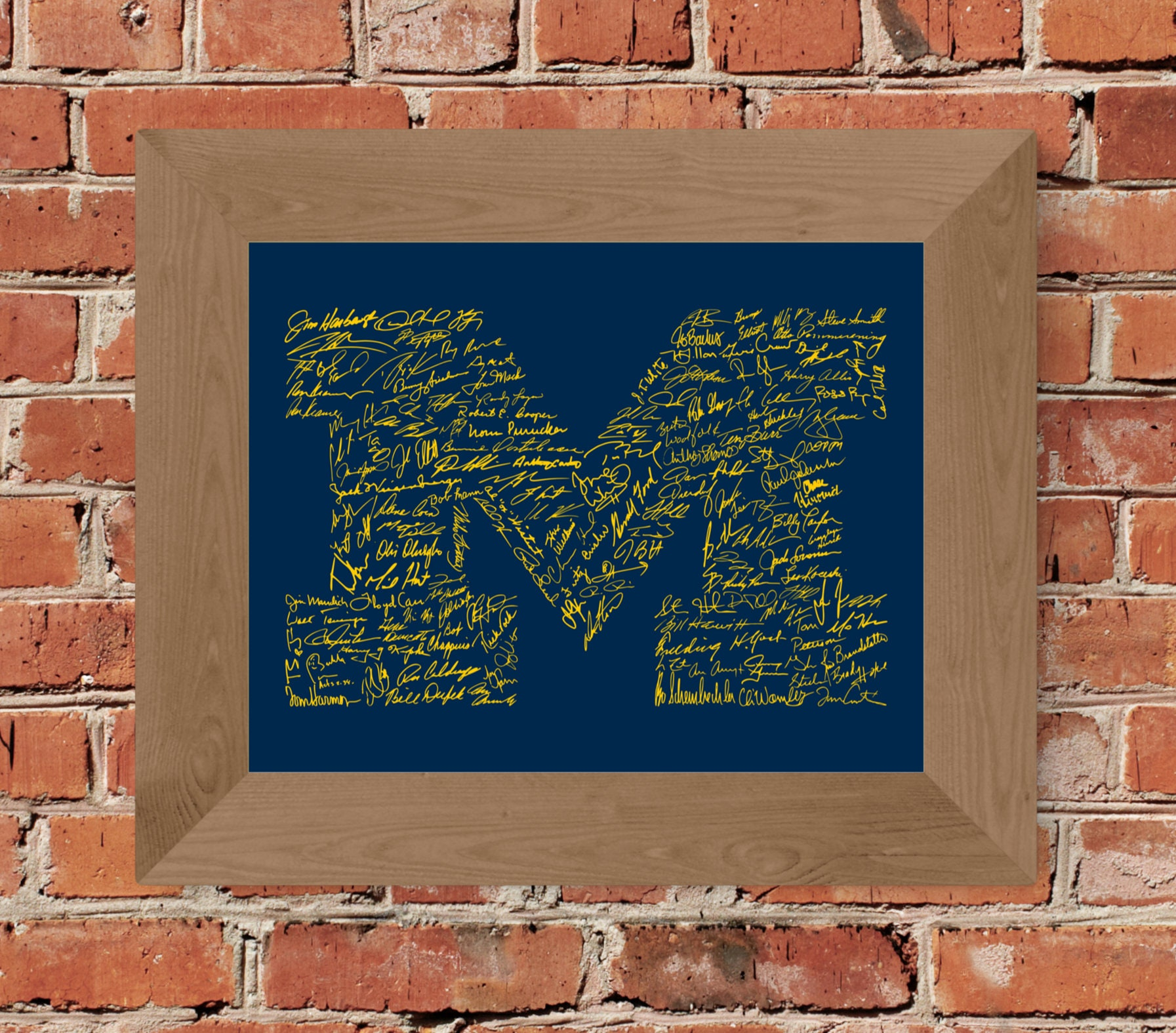 It is a graphic of Exhilarating Michigan Football Schedule Printable