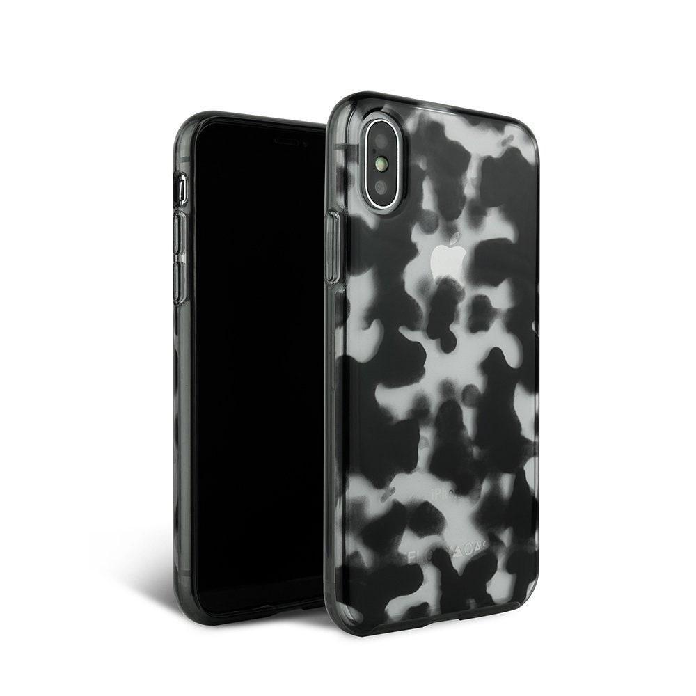 coque iphone x ecaille tortue