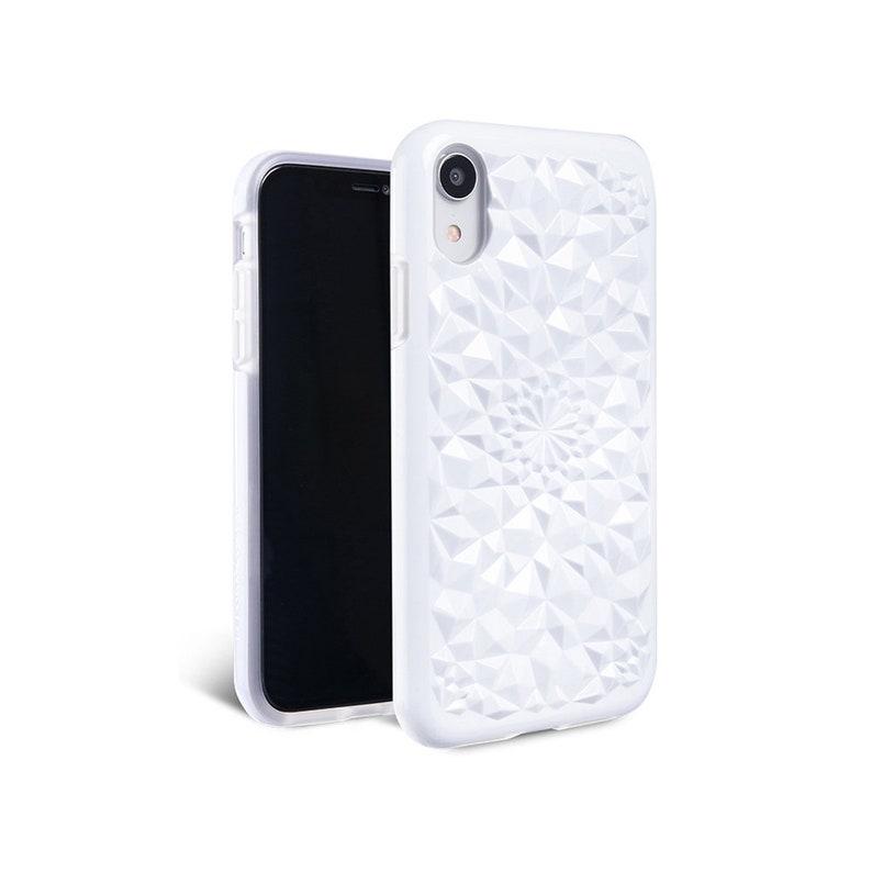 iphone xr case gloss black
