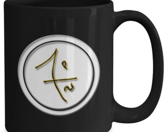 Dukante LILITH SIGIL Mug
